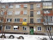 Продается комната с ок, ул. Краснова, Купить комнату в квартире Пензы недорого, ID объекта - 700832231 - Фото 1