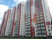 Продам квартирувновостройкежк «Радужный» (квартал 6), Корпус 1 1-к .