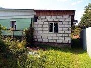 Продается половина дома с земельным участком, ул. Нейтральная