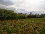 Участок 10 соток в СНТ вбл. с. Покровское, Рузский городской округ - Фото 5