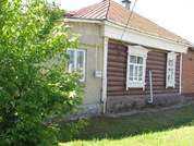 Продается часть дома в г. Озеры Московской области