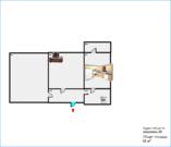Купить квартиру в Новороссийске вблизи от моря., Продажа квартир в Новороссийске, ID объекта - 329377870 - Фото 4