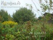 Продажа участка, Боровский район