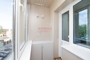 Продажа квартиры, Новосибирск, Ул. Выборная, Купить квартиру в Новосибирске по недорогой цене, ID объекта - 322478917 - Фото 5