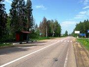 Участок по Ленинградкому шоссе в районе Истринского водохранилища - Фото 2