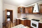 Уютная и просторная 2-комнатная квартира с ремонтом - Фото 1