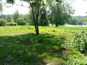 От собственника, участок на берегу реки Хотча, через 500 метров Волга - Фото 2