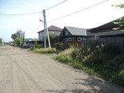 Продажа участка, Иркутск, 3-я кировская