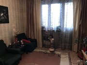 Однокомнатная Квартира Москва, улица Перервинский бульвар, д.7, . - Фото 3
