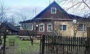 3 000 000 Руб., Продается 1/2 часть одноэтажного дома 45 кв.м. на участке 10 соток, Продажа домов и коттеджей в Наро-Фоминске, ID объекта - 501752541 - Фото 2