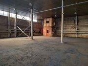 Тёплый склад 1000 кв.м - Фото 3