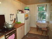 Продаётся 4-х комнатная квартира в Серпуховском районе, пос. Большевик - Фото 4