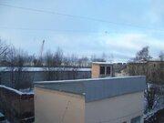 Продажа трехкомнатной квартиры на улице Сторожевой Башни, 18 в Выборге