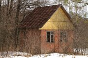 Кирпичная 2-х этажная дача недалеко от Владимира - Фото 1