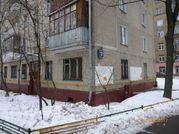 Предлагается бюджетное жильё рядом со студенческим городком!, Купить квартиру в Москве по недорогой цене, ID объекта - 317963421 - Фото 10