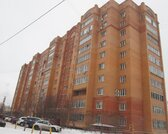 10 500 000 Руб., 2-х уровневая 3 комнатная квартира в Домодедово, ул. Дружбы, д.3, Продажа квартир в Домодедово, ID объекта - 333649469 - Фото 1