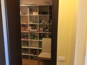 3 ком квартира Мичурина 15а, Купить квартиру в Самаре по недорогой цене, ID объекта - 322879784 - Фото 11