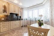 9 850 000 Руб., Трехкомнатная квартира с шикарным видом на лес | Видное, Продажа квартир в Видном, ID объекта - 326139685 - Фото 2