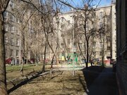 Продажа квартиры, м. Октябрьское поле, Ул. Маршала Рыбалко - Фото 4