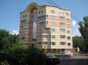 Продаётся 6-комнатная квартира по адресу 3-я Радиальная 8 - Фото 2