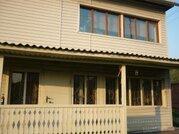Продается: дом 182 м2 на участке 6 сот. - Фото 4