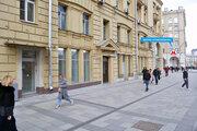 Торговое помещение 84,9 кв.м м.Павелецкая - Фото 5