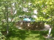 Можайское ш. 59 км от МКАД, Акулово, Дача 70 кв. м - Фото 3