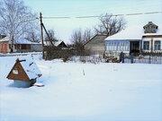 Дом деревни, 32 сотки земли, 30 км от Луховиц и Рязани - Фото 3