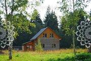 Дом в охраняемом коттеджном поселке. - Фото 5