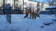 3-к квартира ул. Антона Петрова, 238, Купить квартиру в Барнауле по недорогой цене, ID объекта - 326061422 - Фото 14