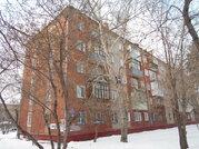 Продаю 2-комнатную квартиру на Иванова, д.20