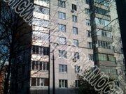 5 500 000 Руб., Продажа трехкомнатной квартиры на улице Кати Зеленко, 3 в Курске, Купить квартиру в Курске по недорогой цене, ID объекта - 320006544 - Фото 1