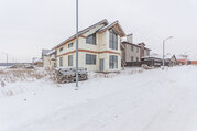 Дома, дачи, коттеджи, Малинки Village, ул. Федерико Феллини, д.1 к.А - Фото 2