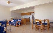 Дешевый трехкомнатный Апартамент в пригороде Пафоса, Купить квартиру Пафос, Кипр по недорогой цене, ID объекта - 319116998 - Фото 7