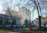 3к.квартира (90м2), индивидуальный теплосчетчик. ЖК Восточный экспресс, Купить квартиру в новостройке от застройщика в Чебоксарах, ID объекта - 315238357 - Фото 6
