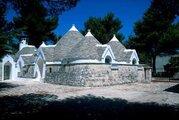 Продается усадьба с домами Трулли в Сельва - ди - Фазано - Фото 2