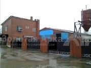 Продажа склада, Динской район, Краснодарская улица