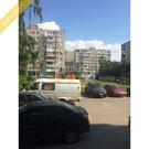 Продажа 1-комнатной квартиры на ул. Авроры 5/6, Купить квартиру в Уфе по недорогой цене, ID объекта - 321197911 - Фото 6
