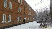 Комната в 4х к.кв, г.Кашира-2, ул.Советский проспект, д.17 - Фото 1