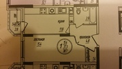 Раменское, Северное шоссе 24б 1-комнатная - Фото 1