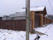 Продажа участка, Петровское, Волоколамский район - Фото 4