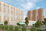 Однокомнатная квартира в Домодедово парк