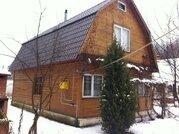 Продам дом106 м2, д. Бабенки Вороновское пос. - Фото 2