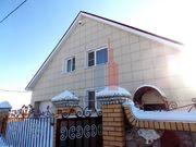 Продажа дома, Сухово, Кемеровский район, Хвойная - Фото 1