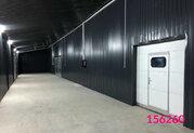 Аренда склада в Наро-Фоминском районе