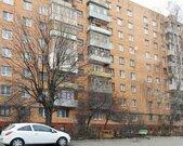 Продажа квартир Московское ш., д.46
