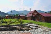 Продажа готового бизнеса, Усть-Сема, Чемальский район, Верх-Барангол . - Фото 1