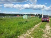 Участок 11 соток д.Степаньково Щелковского района 48 км от МКАД - Фото 4