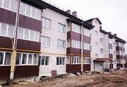 1-комнатная квартира в новостройке в экологически чистом районе Курска