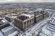 3-к кв. Санкт-Петербург Заставская ул, 46к2 (88.7 м)